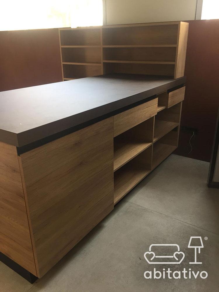 progetto mobili per negozio