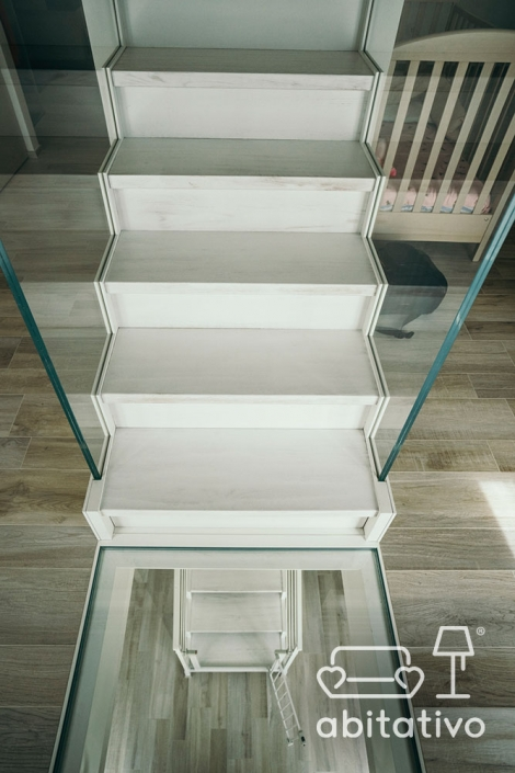 design scale moderne casa