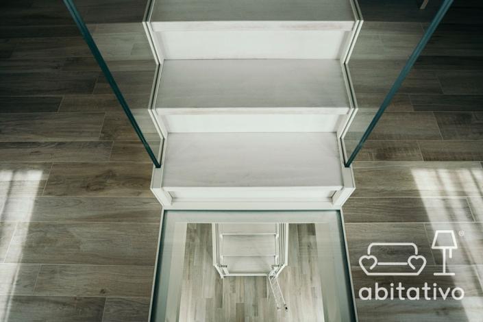 scale moderne design villa