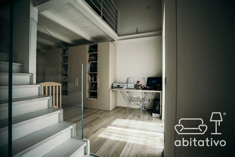 progettare ambienti casa