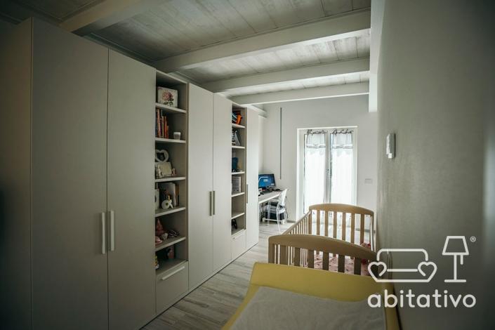 soluzioni spazio casa