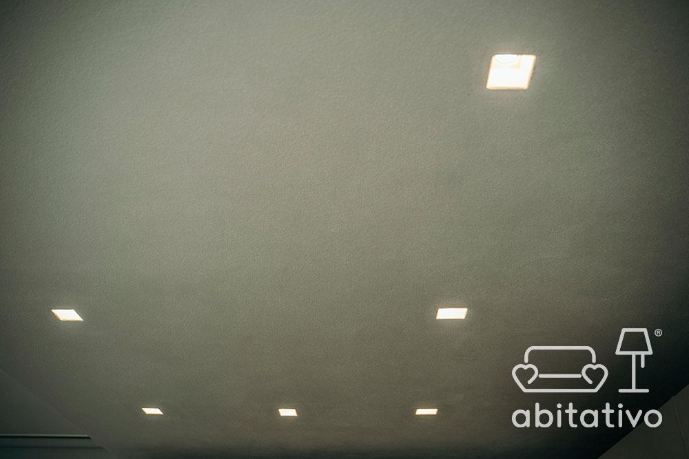 illuminazione ambiente abitativo