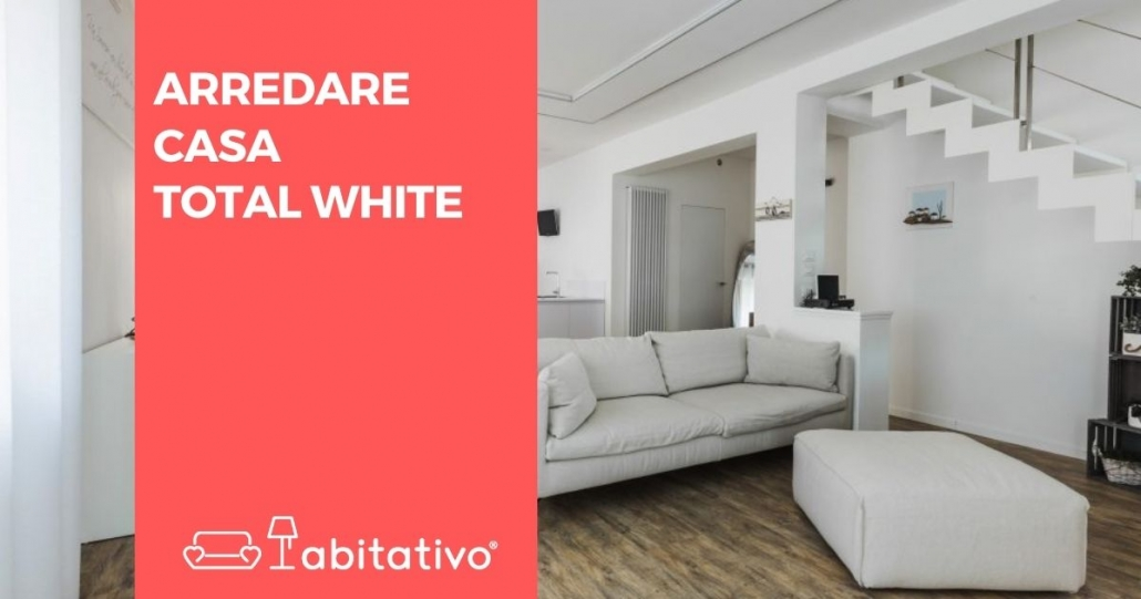 arredo total white