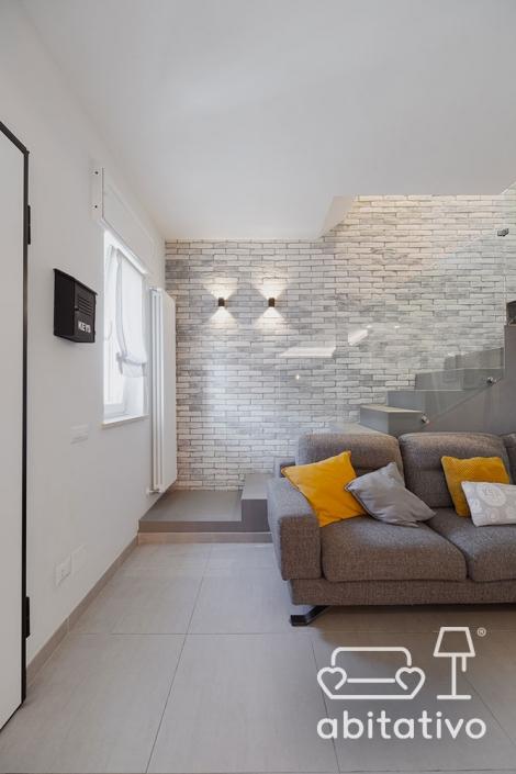 rivestimenti parete pietra