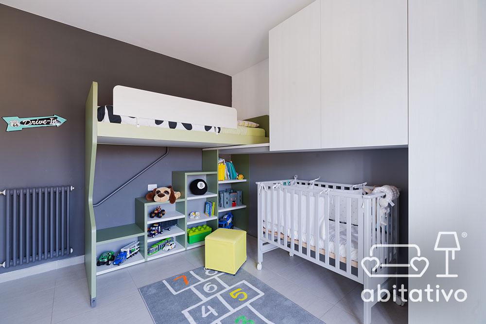 mobili cameretta bambini