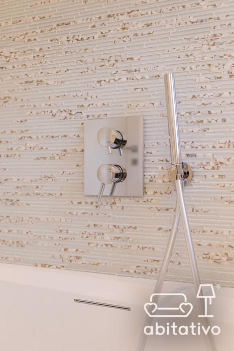 pareti doccia moderni