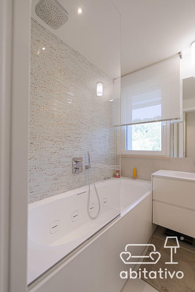 materiale pareti bagno