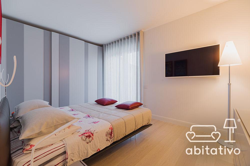camera da letto arredamento