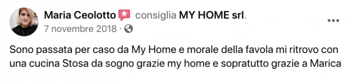 opinioni my home abitativo