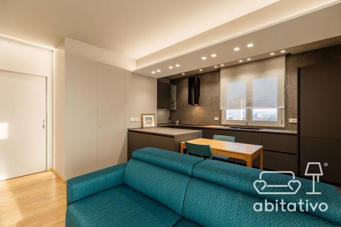 arredamento appartamento moderno