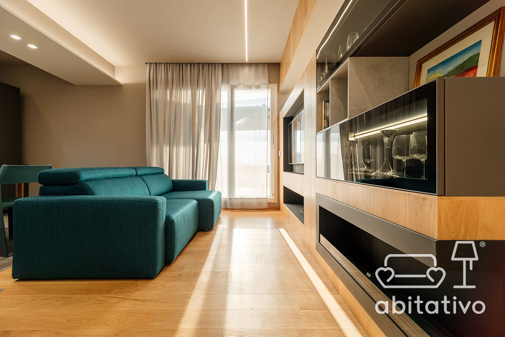 arredamento casa moderna