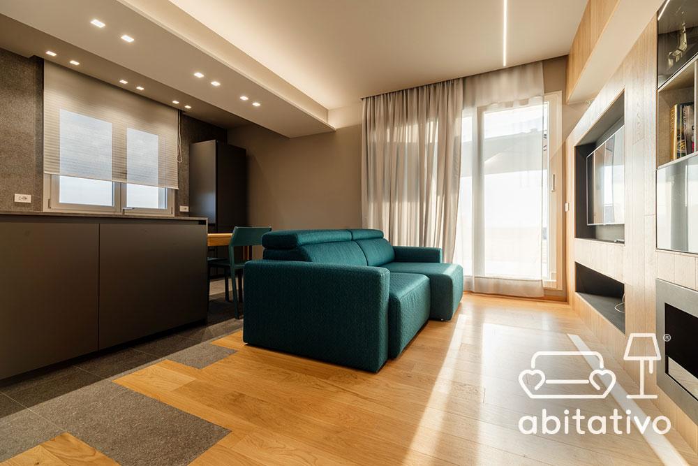 interior design abitativo