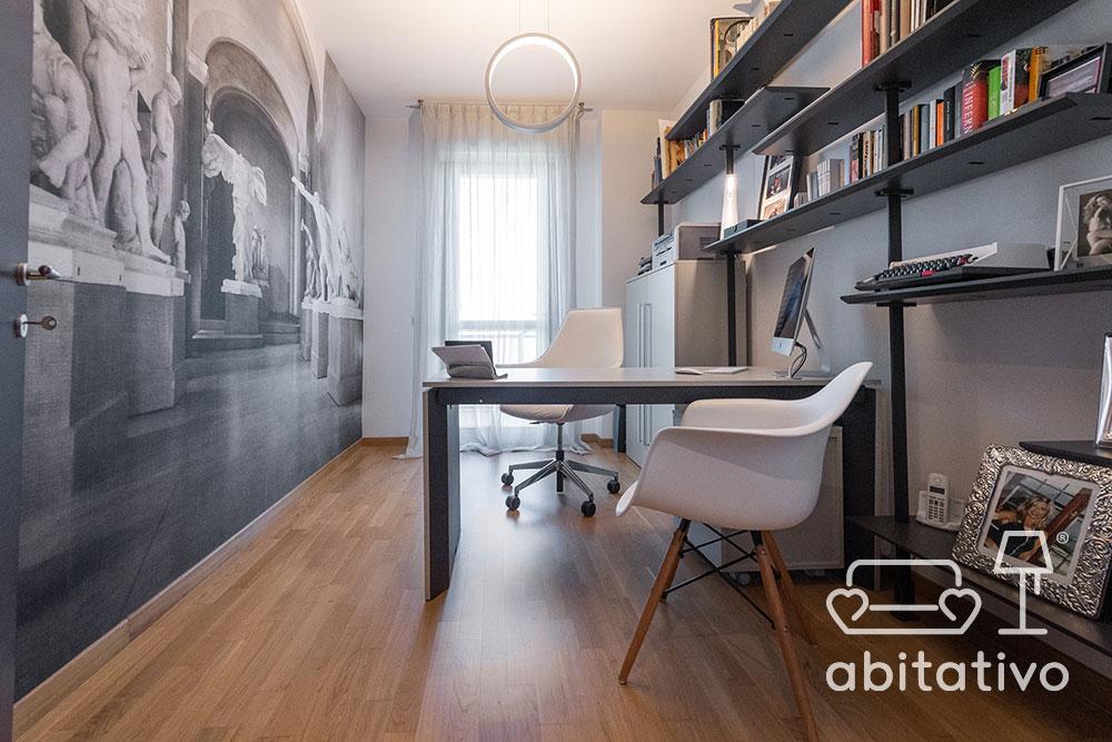 interior design studio moderno