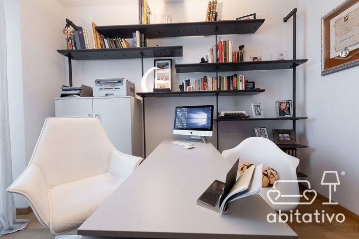 mobili arredo studio moderno