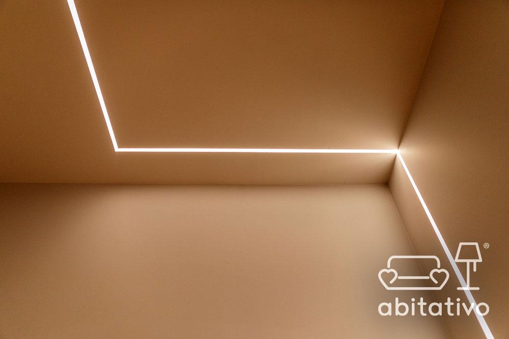 strisce led design