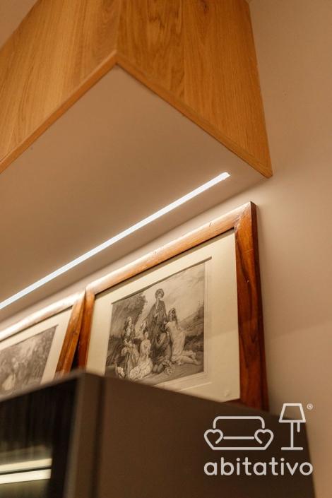 illuminazione ambienti casa