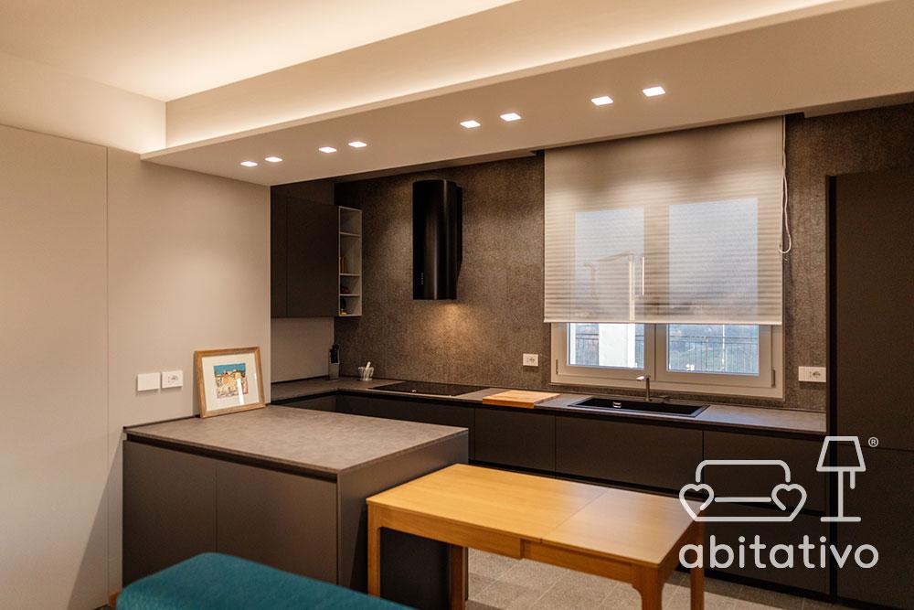 ristrutturare appartamento abitativo