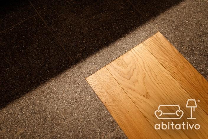 materiali moderni pavimento