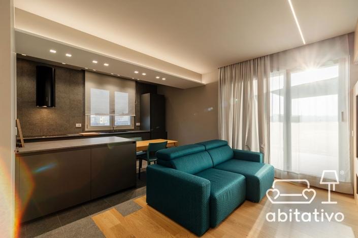 arredamento casa elegante abitativo