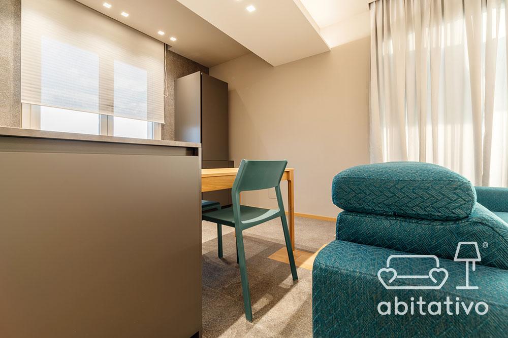 arredamento soggiorno appartamento