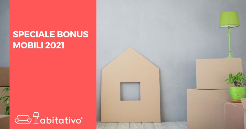 bonus mobili 2021 detrazioni