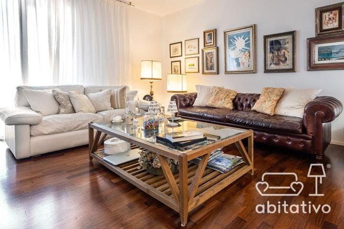 mobili soggiorno classico moderno
