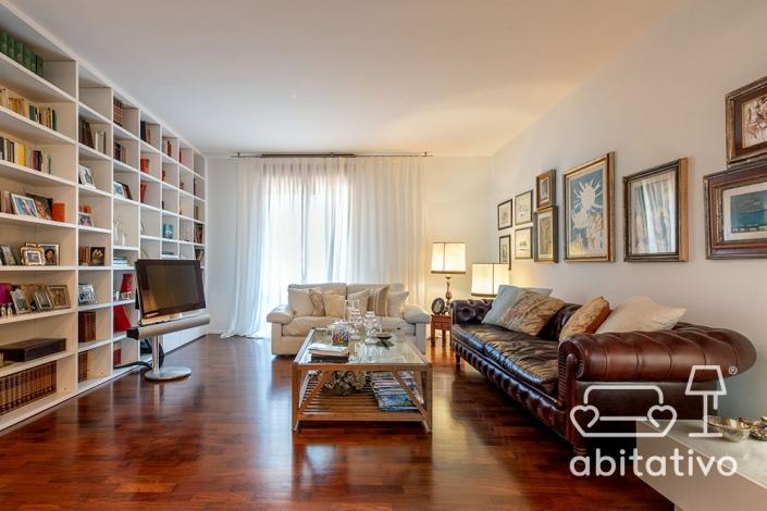 arredamento soggiorno classico moderno