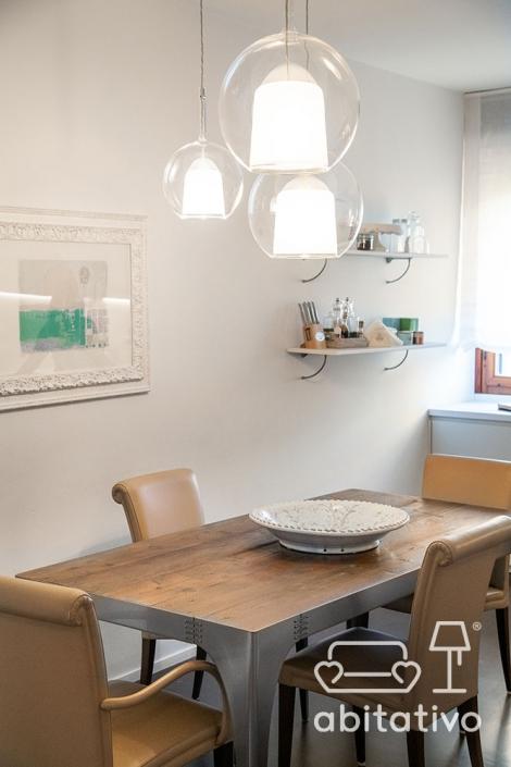 interior design prima casa abitativo