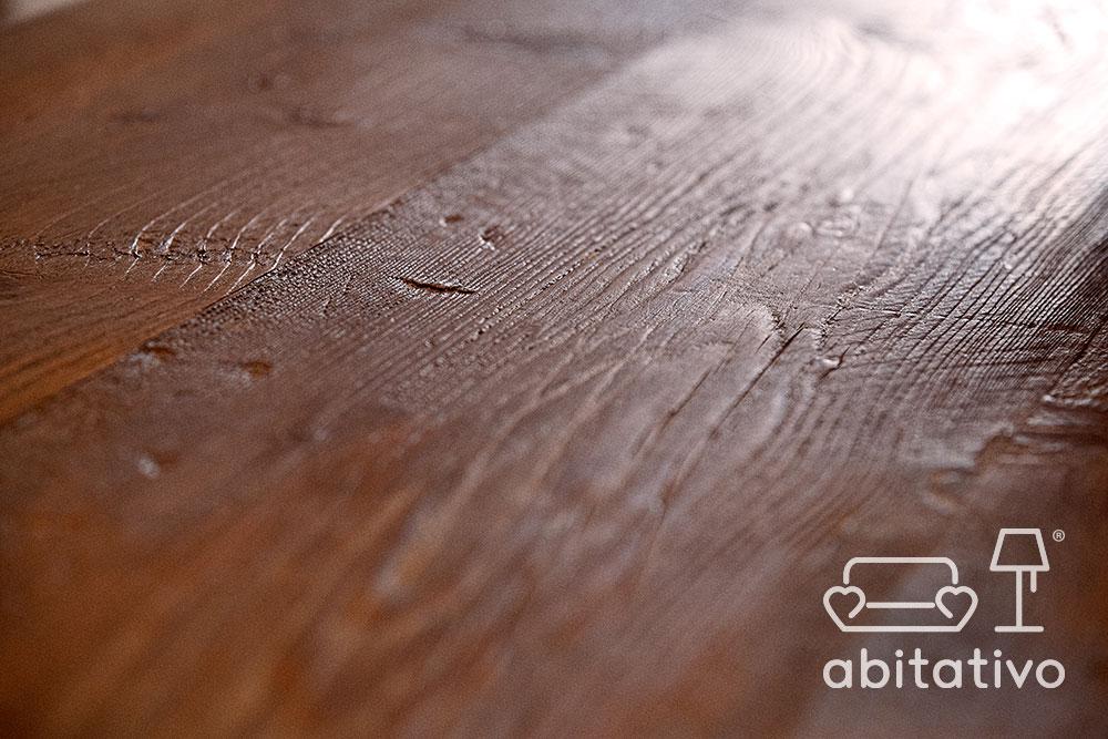 mobili legno abitativo