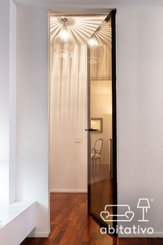 interior design casa abitativo