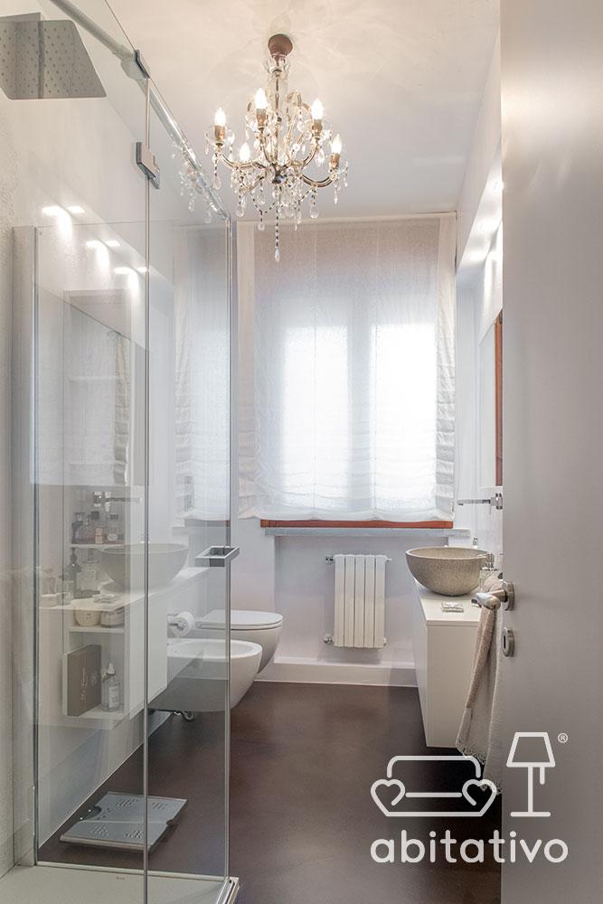 arredo bagno classico moderno