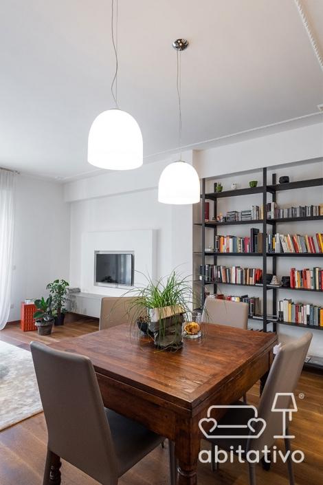 arredamento interni casa