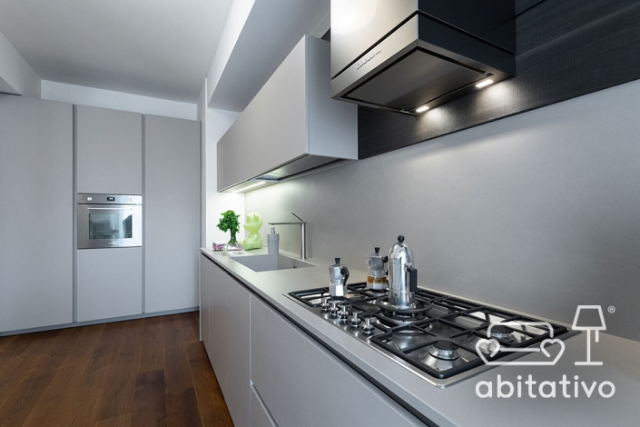 progetto cucina moderna