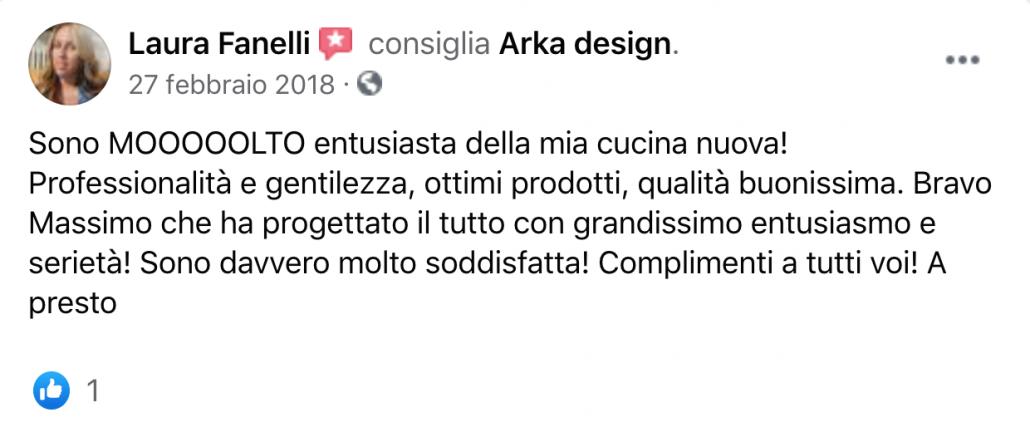 opinioni arka design abitativo