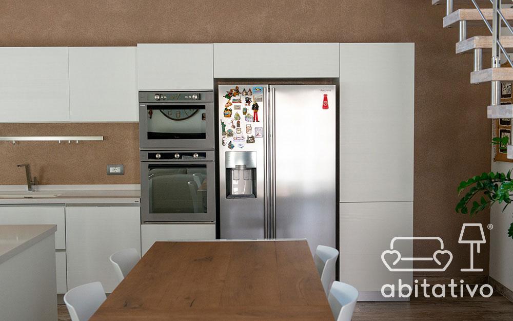 mobili cucina openspace