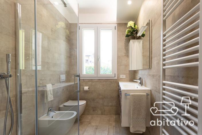 ristrutturare bagno moderno
