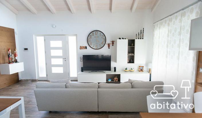 interior design loft moderno