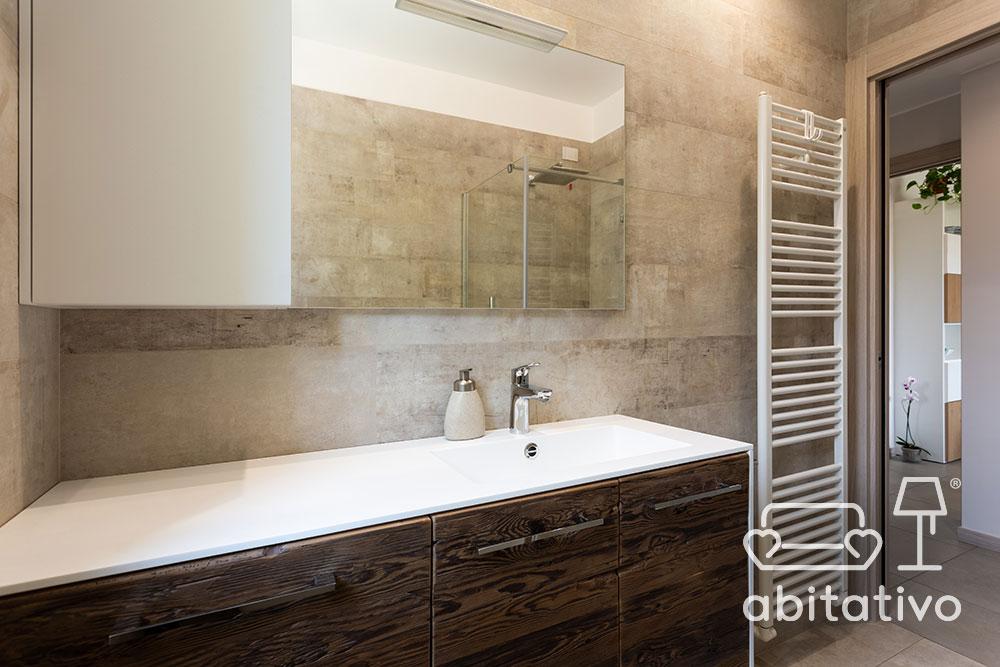 rivestimenti moderni bagno