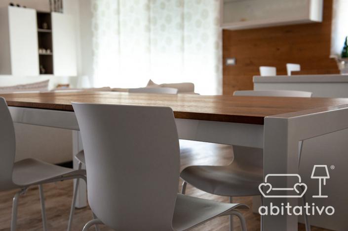 tavolo stile nordico