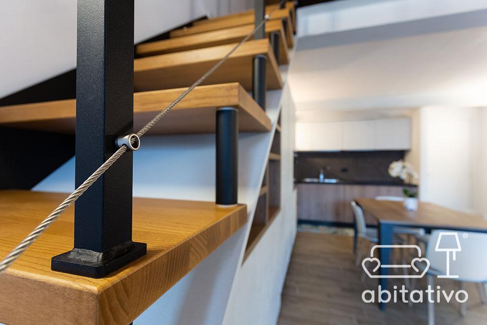 idee scala design legno