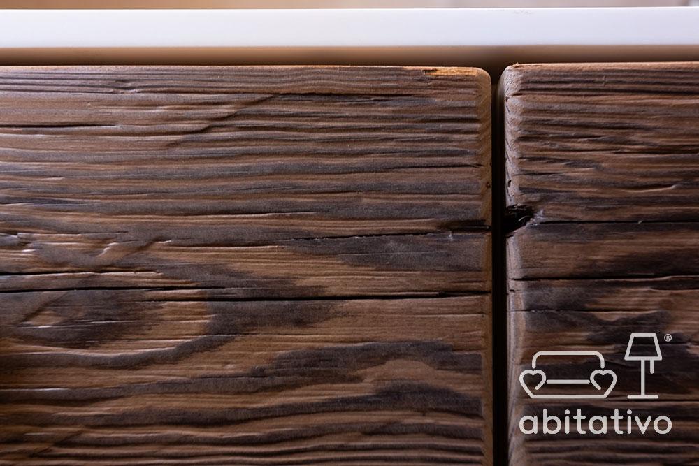 mobili arredo legno naturale