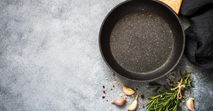 top cucina materiali