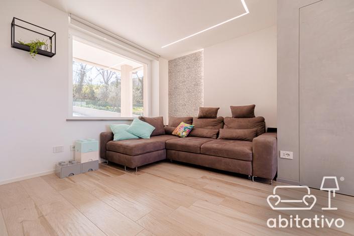 divano casa moderna