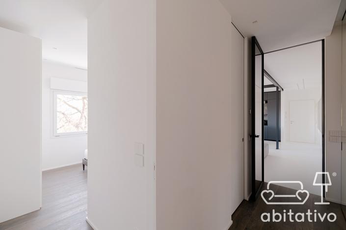 ristrutturazione casa stile minimale