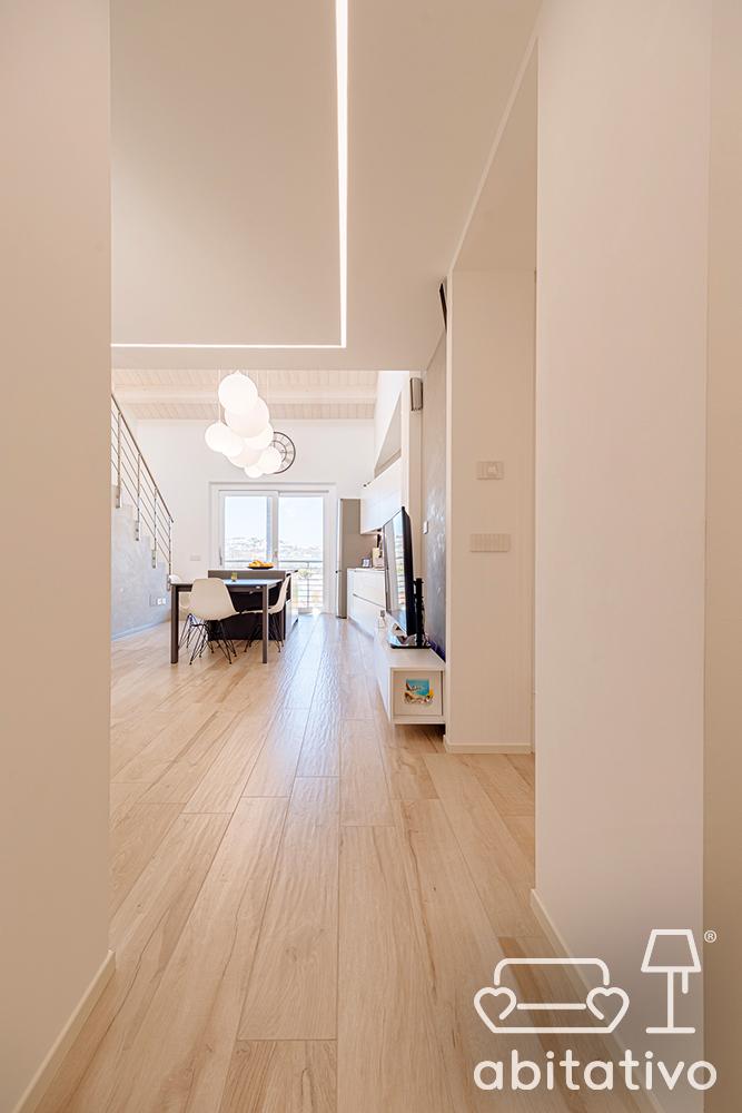 progetto illuminazione casa