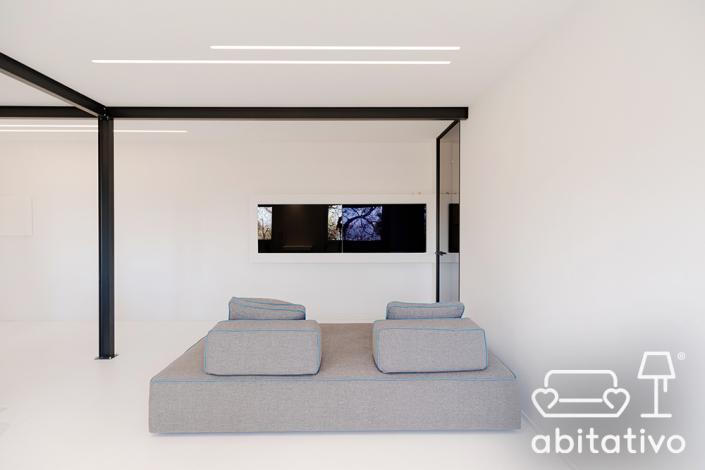 divano design minimale