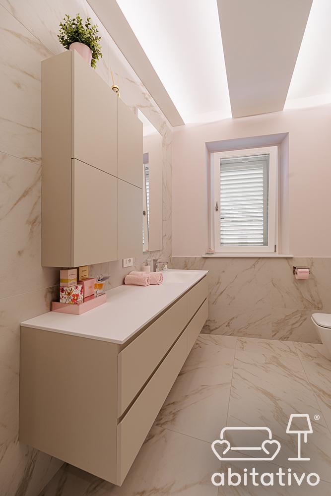 mobili arredo moderni bagno