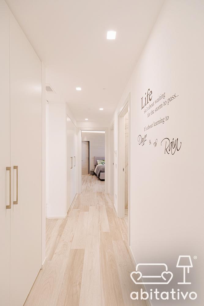 soluzioni corridoio moderno