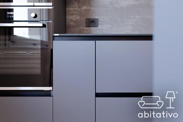 mobili cucina minimale
