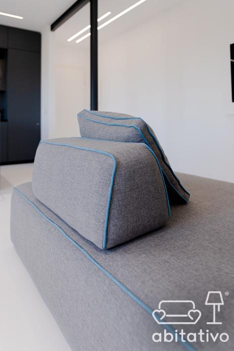 divano soggiorno moderno